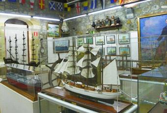 Exposición permanente Museo Plasentia de Butrón