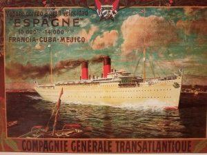 Compagnie Generale Trasatlantique