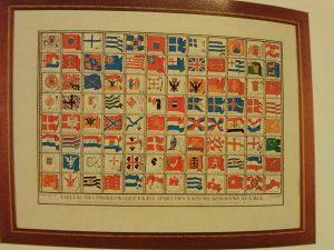 Banderas de armadas