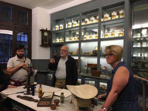 En Farmacia Museo Aramburu