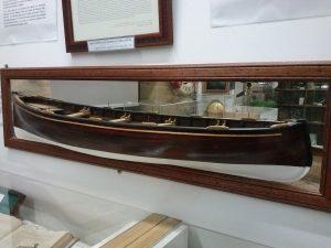 Bote tradicional