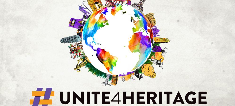 18 abril: Día internacional del patrimonio (UNESCO)