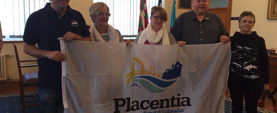 Terranova: huellas de balleneros y hermanamiento entre Plentzia y Plasentia