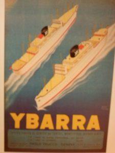 Compañía Ybarra