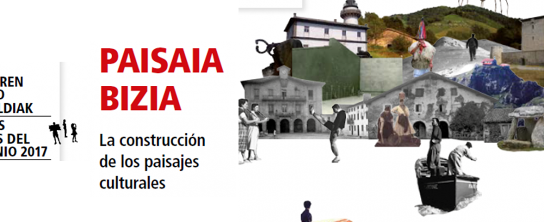 Jornadas Patrimonio 2017: Hablando del paisaje en Plentzia