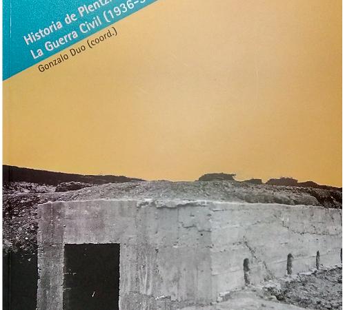 15/12/17: Presentación del libro sobre la Guerra Civil en Plentzia