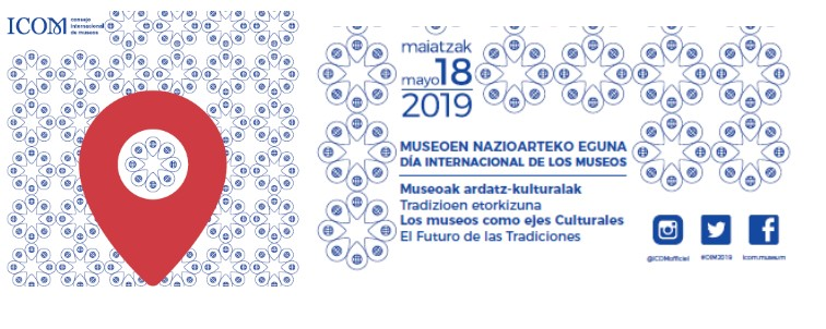 International Museums Day 2019