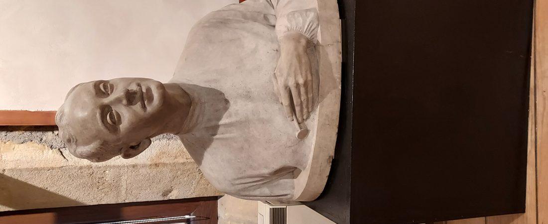 Higinio Basterra: gure artista ahaztua