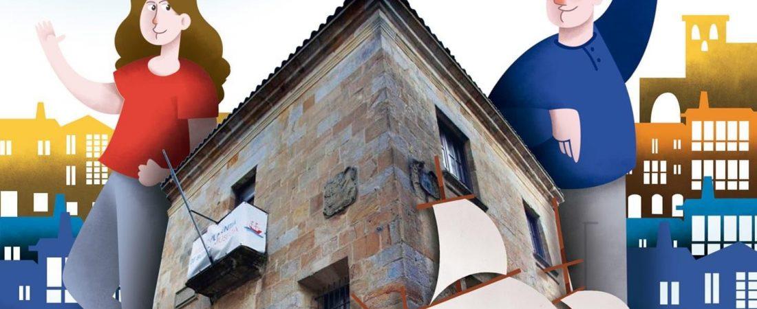Visitas guiadas al museo y casco histórico